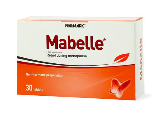 Thực phẩm chức năng Mabelle